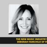 092 – The Importance of Metadata & Getting Credit for Your Work in the Studio – with Deborah Fairchild of VEVA Sound