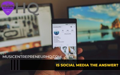 183 – Is Social Media the Answer?
