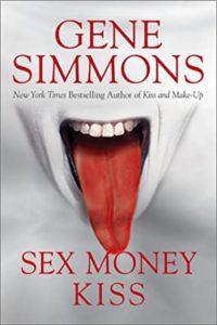 Sex Money Kiss by Gene Simmons