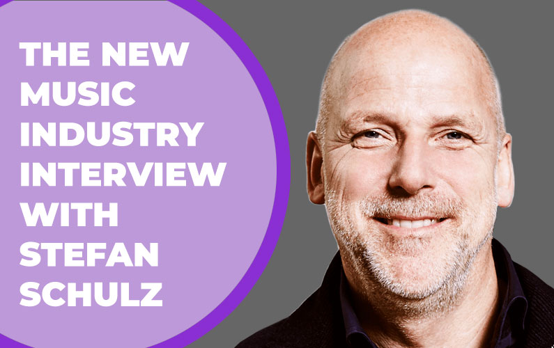 192 – Looking to the Future of a Blockchain-Powered Music Industry – with Stefan Schulz of Bitfury Surround