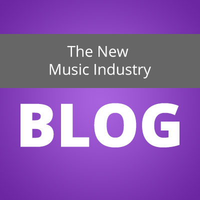 The New Music Industry Blog