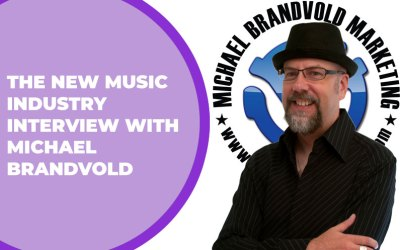 215 – From KISS Fan to Professional Marketing Consultant – with Michael Brandvold