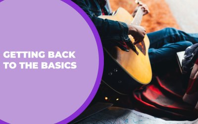 230 – Getting Back to the Basics