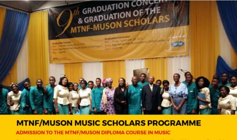 Muson Diploma