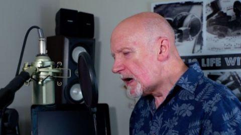 Derick Davis Parkinson's disease