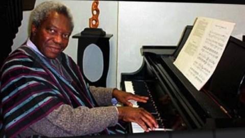 Professor Akin Euba