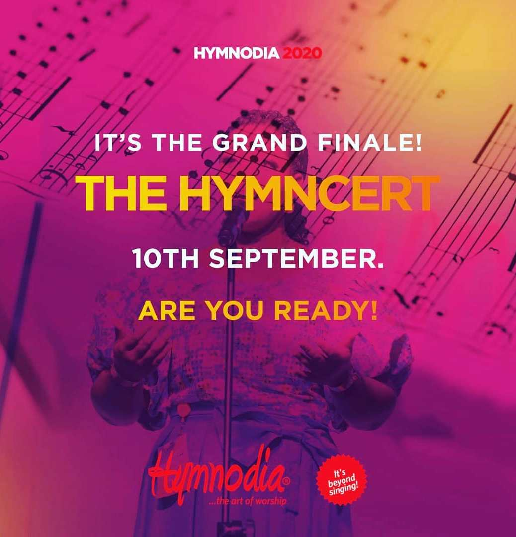 Hymnodia Season 2 Hymncert