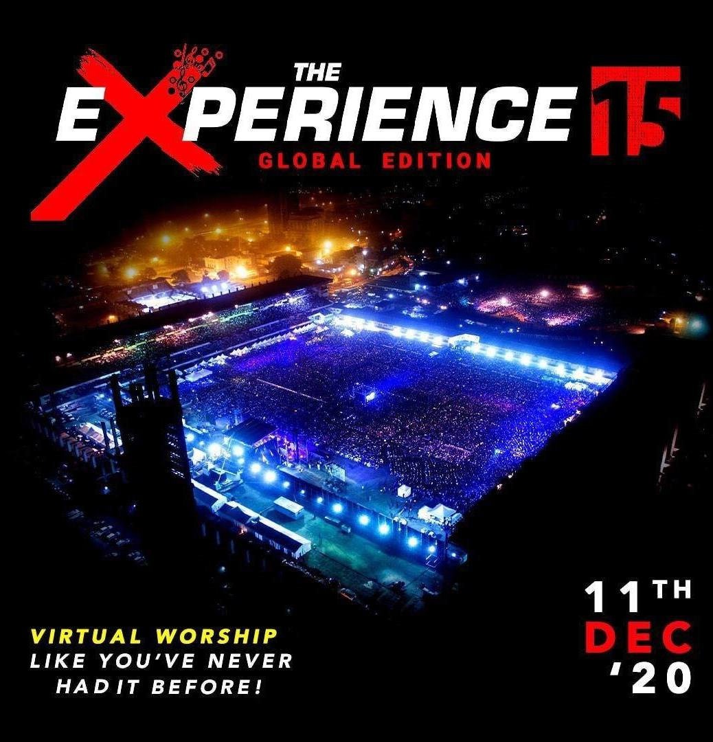 The Experience Lagos 2020