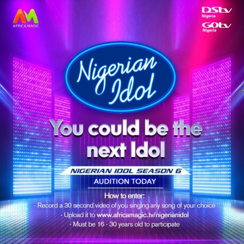 Nigerian Idol Season 6