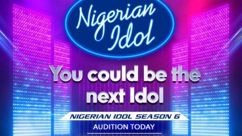 Nigerian Idol Season 6