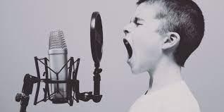 Singing Anatomy