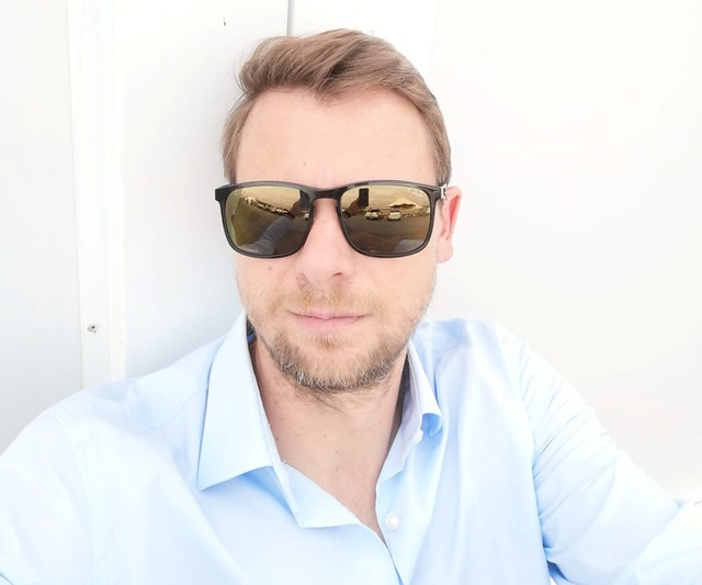 Marko Hegner