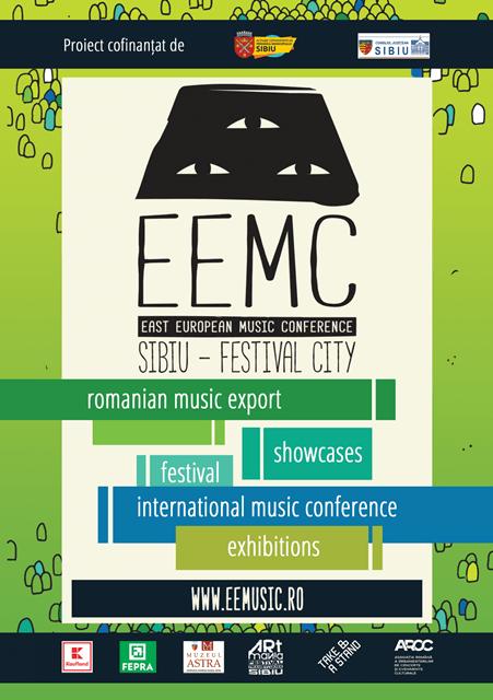 Romanian Music Export News