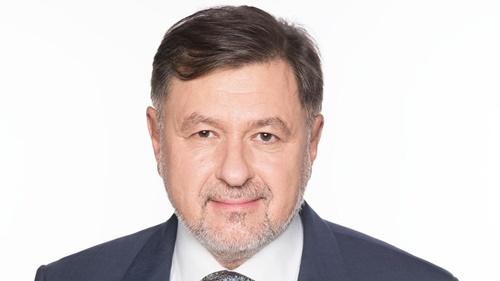 Prof. Univ. Dr. Alexandru Rafila