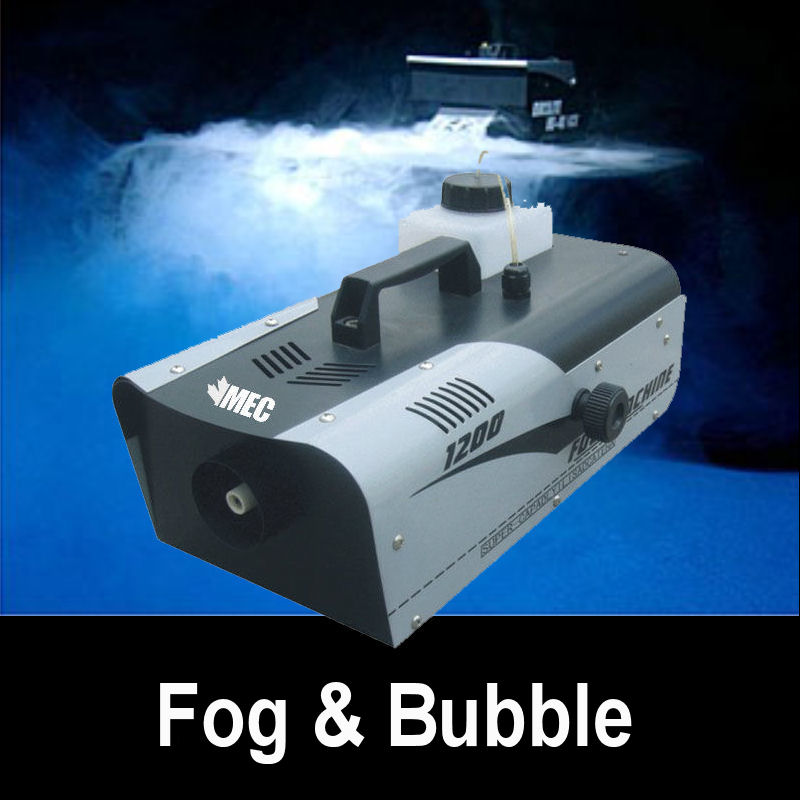 Fog / Bubble
