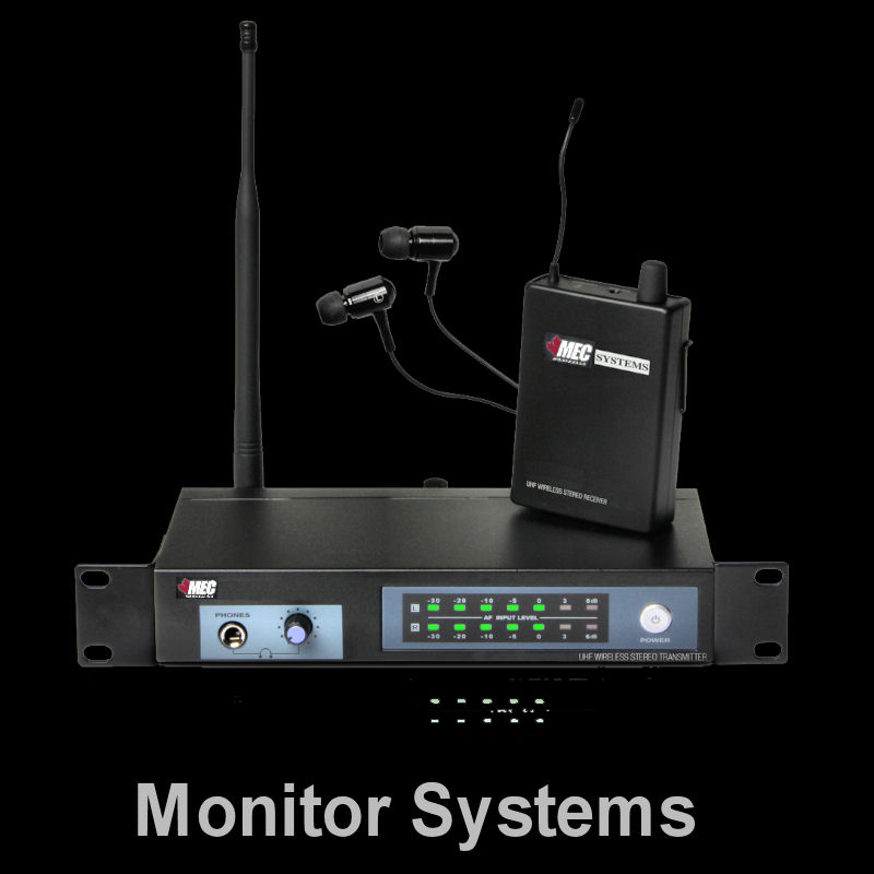 Monitor Systems