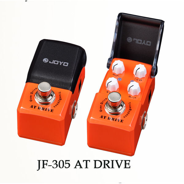 AT Drive JOYO Ironman JF-305