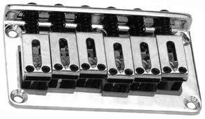 Bridges Tremolo Systems
