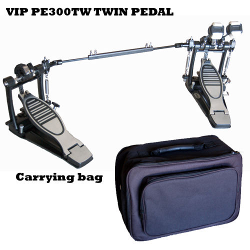 VIP PE200TW TWIN PEDAL DOUBLE CHAIN
