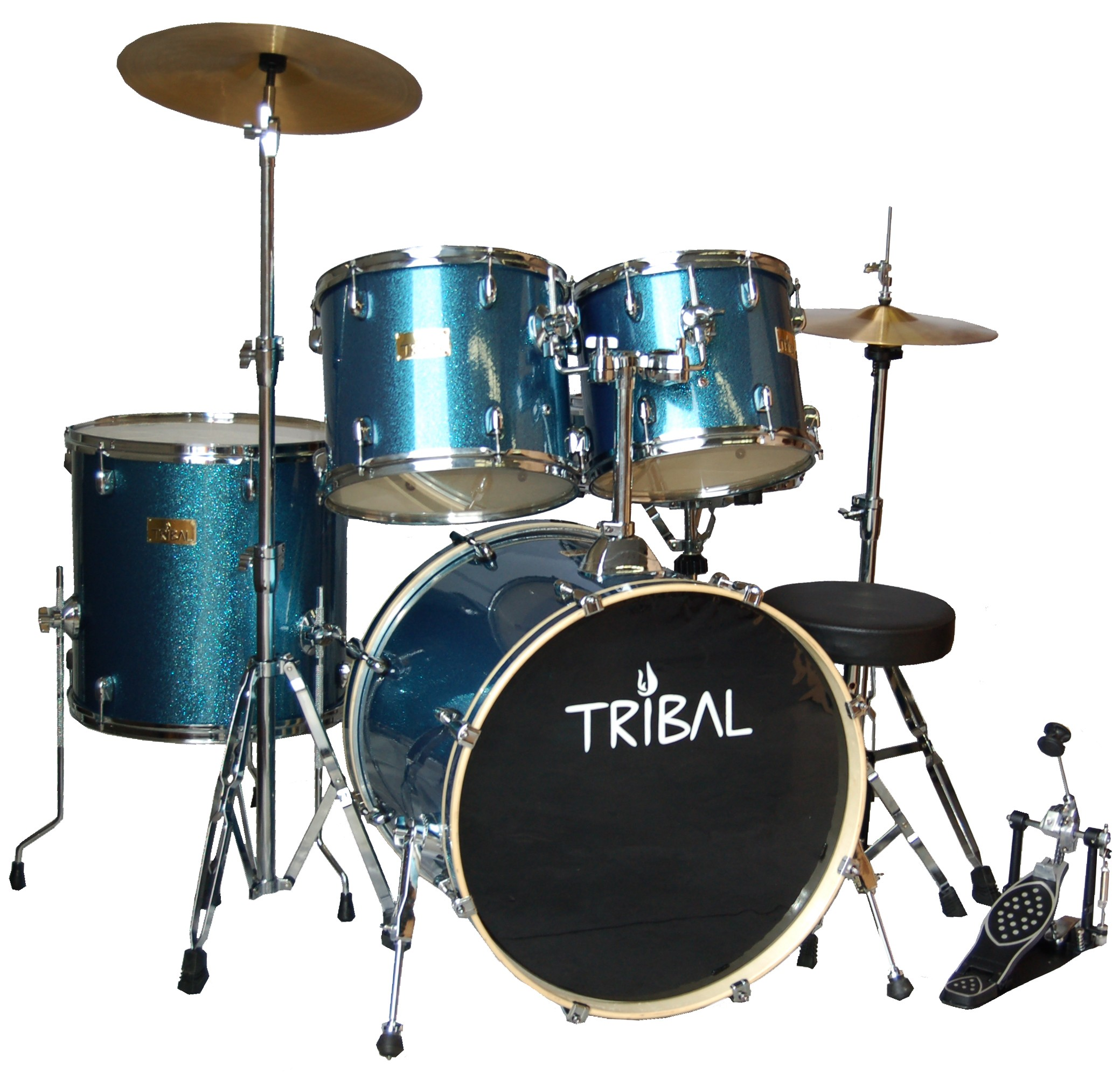 TRIBAL LANCE 801 SERIES – VINTAGE BLUE