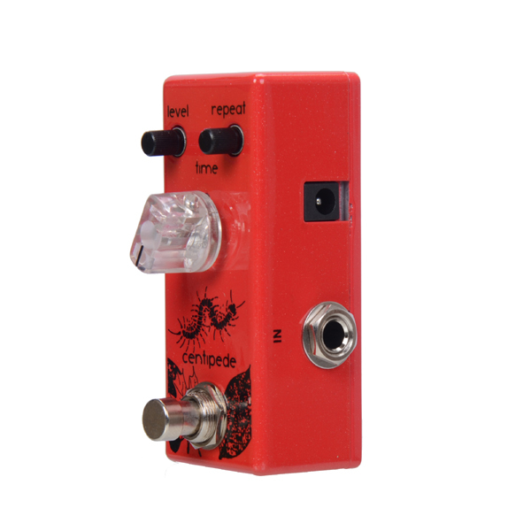 Movall Audio Mini Demon MM-04 Centipede Analog Delay