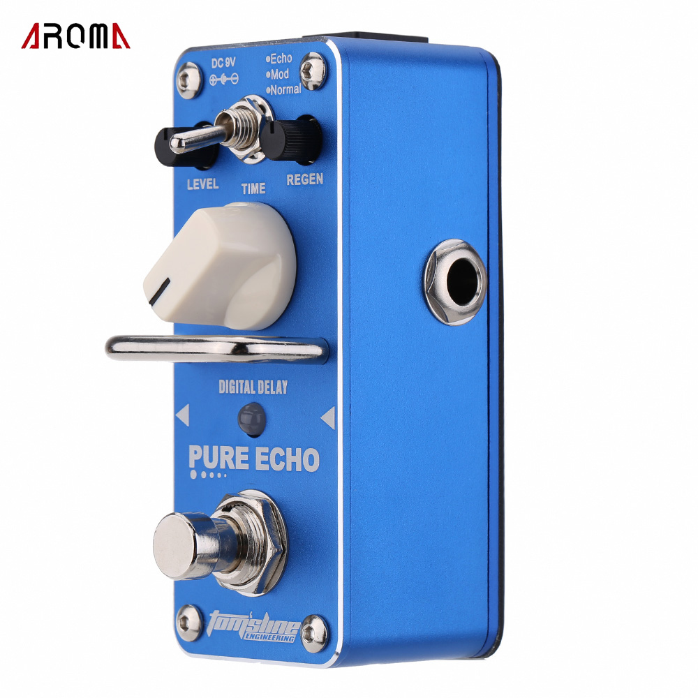 TOMSLINE APE3 PURE ECHO – DIGITAL DELAY