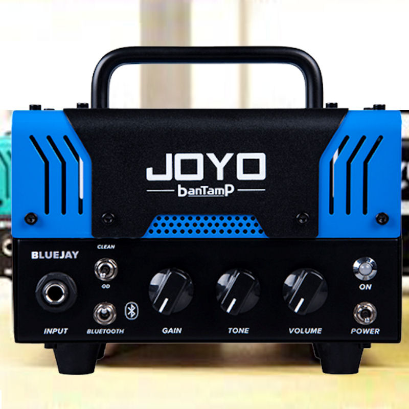 JOYO BanTamP Blue Jay Tube Amp