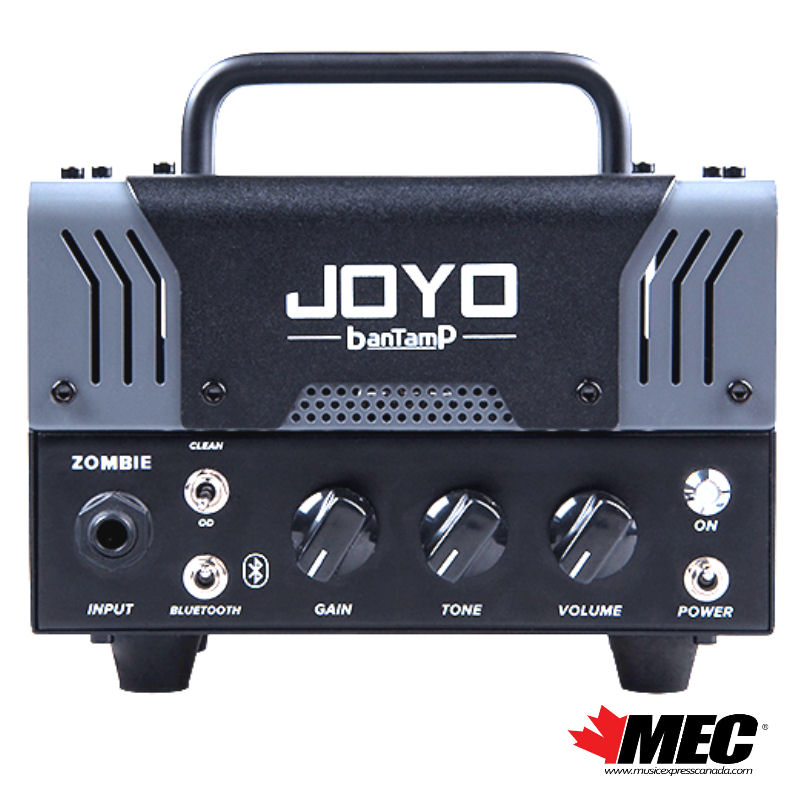 JOYO BanTamP Zombie Tube Amp