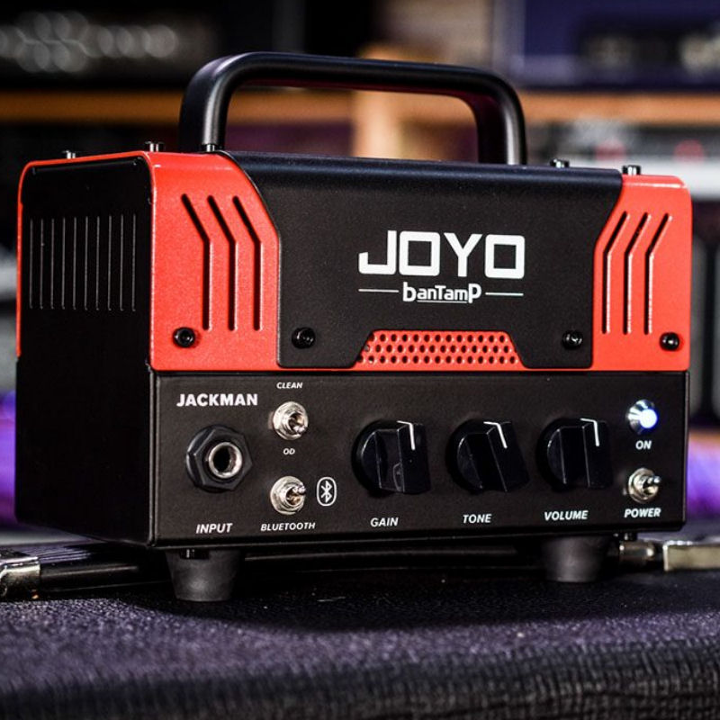 JOYO BanTamP JackMan Tube Amp