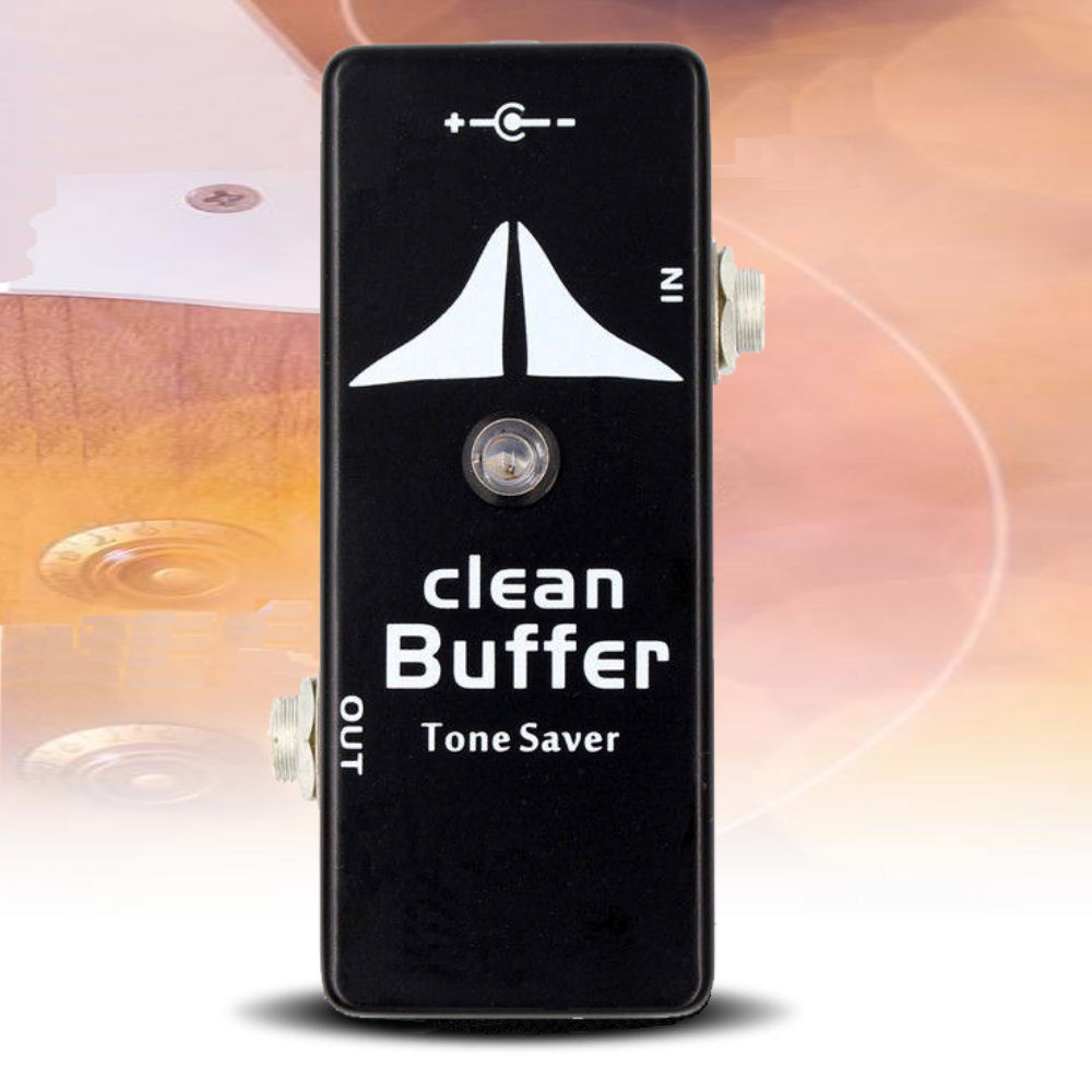 Mosky MP-13 Clean Buffer Signal Booster
