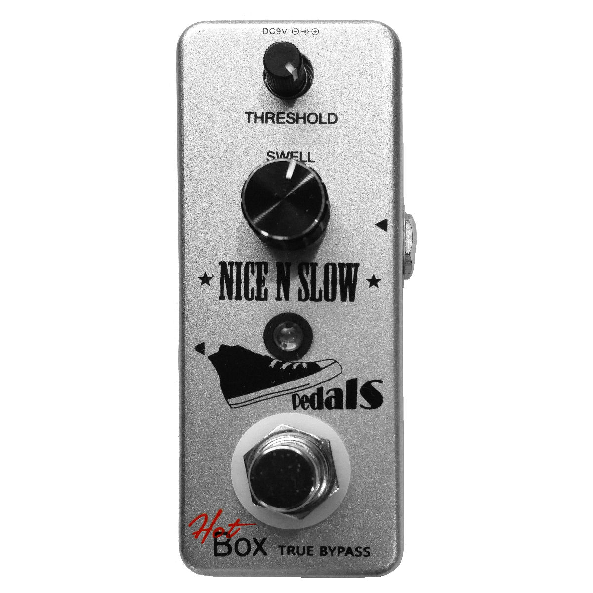Hot Box Pedals Nice N Slow Attitude Series