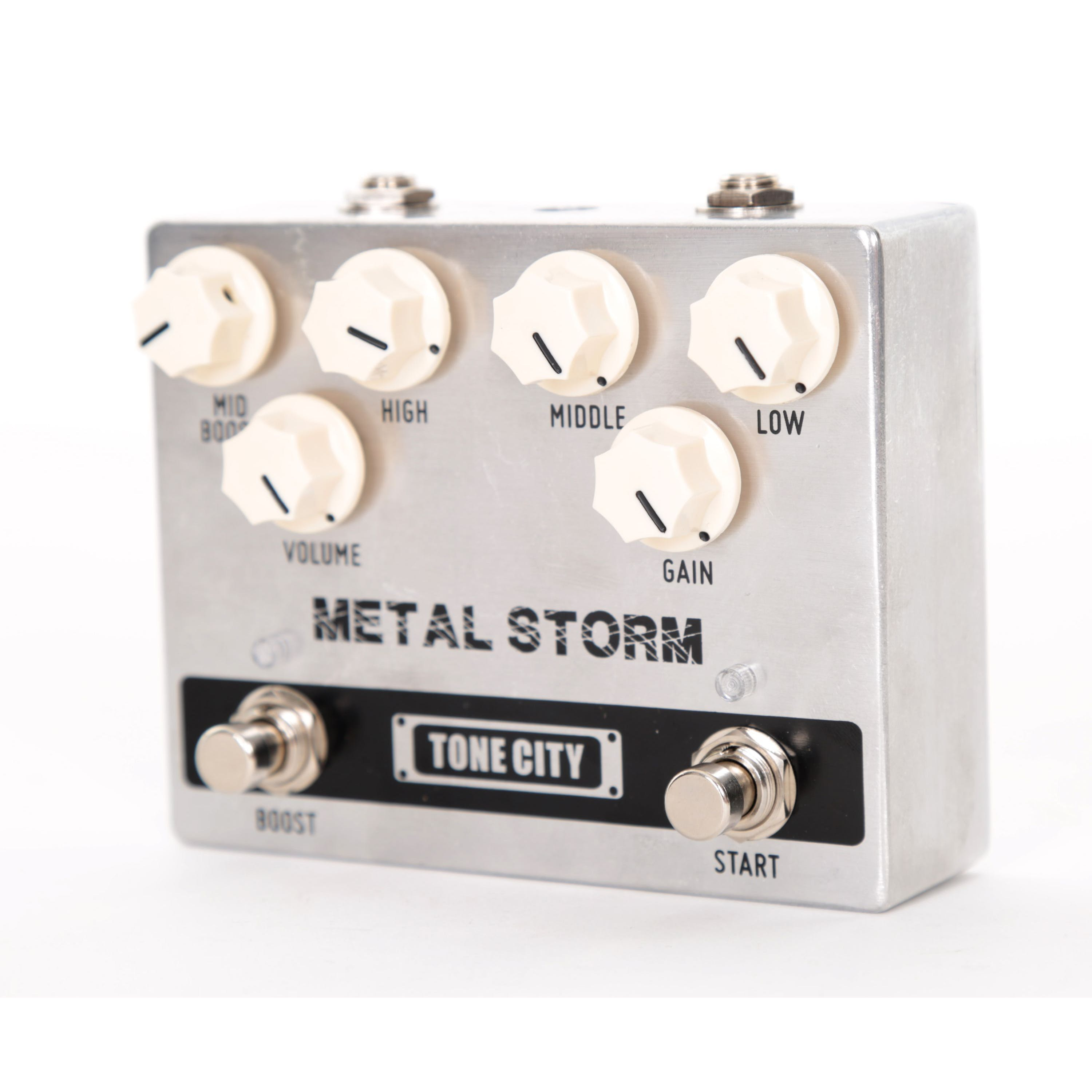 Tone City TC-T38 Metal Storm