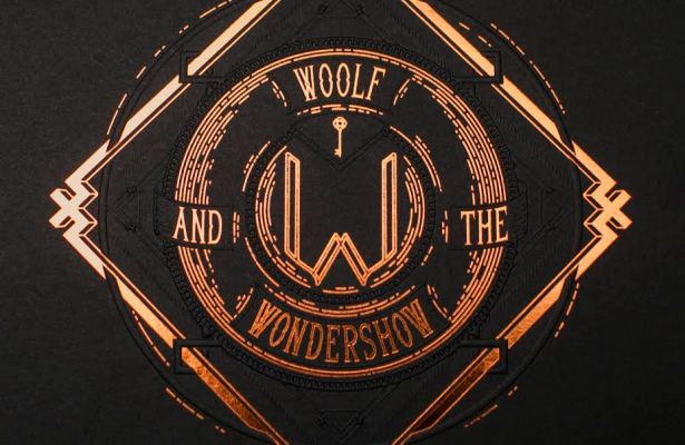 """Music Video: Woolf and the Wondershow – """"Cloaked"""" ⭐⭐⭐⭐⭐"""