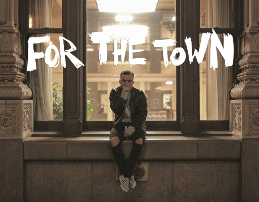 Now Streaming: SonReal – For the Town EP ⭐⭐⭐⭐⭐