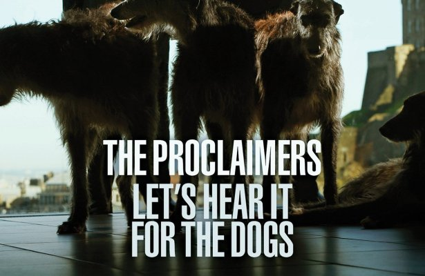 Now Streaming: The Proclaimers – Let's Hear It for the Dogs ⭐⭐⭐⭐