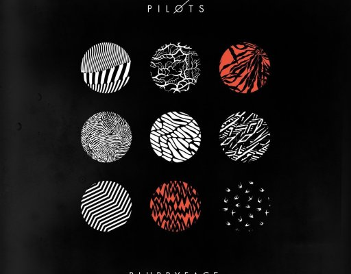 Now Streaming: Twenty One Pilots – Blurryface ⭐⭐⭐⭐⭐ 5/5