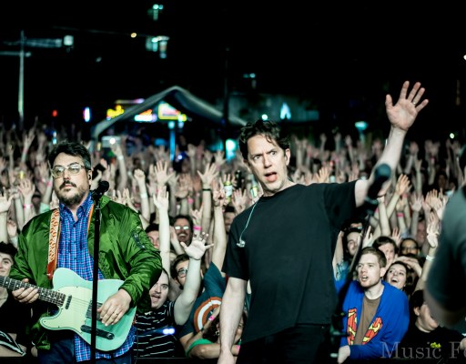 Photo Album: They Might be Giants, 5/15/2015, Stubb's, Austin, TX