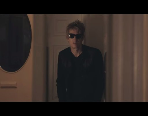 "Music Video: Spoon – ""Inside Out"" ⭐⭐⭐⭐"