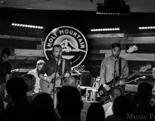 Photo Album: Ivan and Alyosha, 6/7/2015, Holy Mountain, Austin, Texas