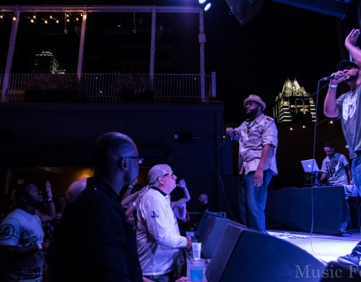 Photo Album: The Undergrind, 7/25/2015, The Belmont, Austin, TX