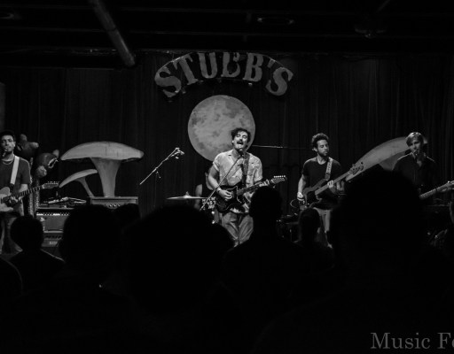 Photos: Fort Lean, 7/23/2015, Stubb's, Austin