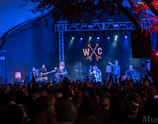 Wild Child, 11/28/2015, Stubb's, Austin, Photos – Write-up