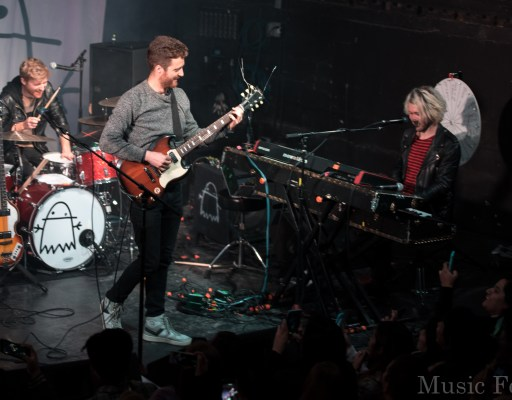 Jukebox the Ghost, 2/6/2016, Mohawk, Austin, Photos – Write-up