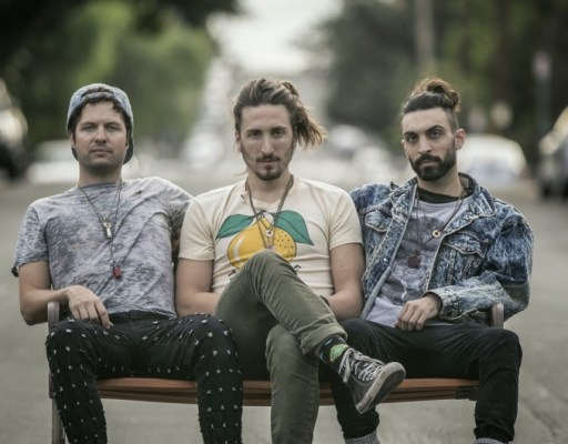 Magic Giant  – SXSW 2016 Top 20
