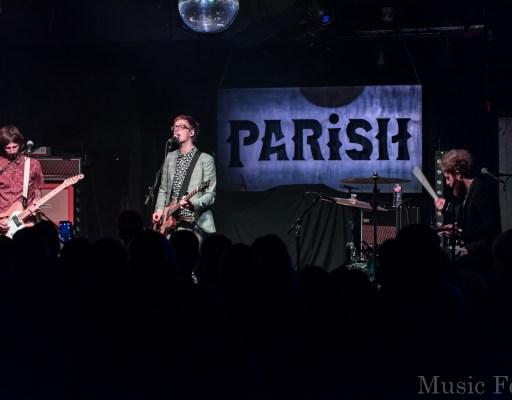AudioDamn!, 5/1/2016, Parish, Austin, Photos – Write-Up