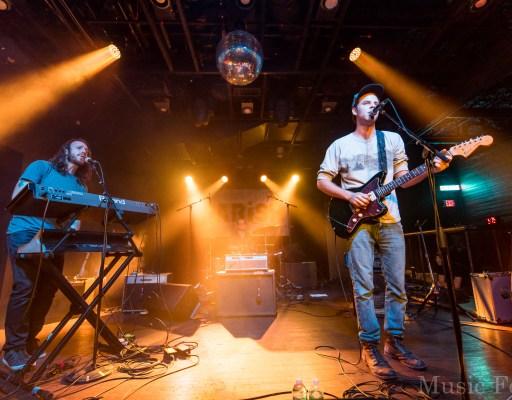 Blue Healer, 5/14/16, Parish, Austin, Photos