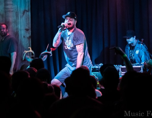 Aesop Rock, 7/15/2016, Barracuda, Austin, Photos – Write-up