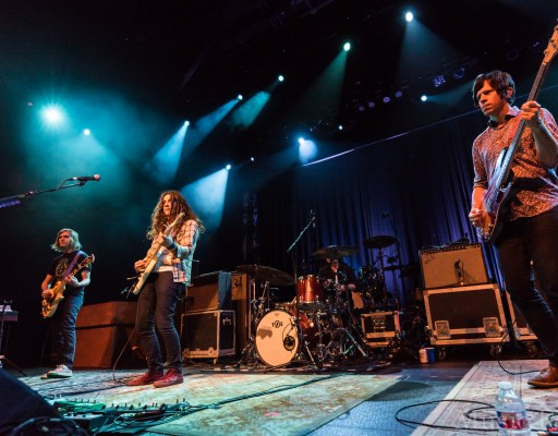 Kurt Vile and the Violators, 12/14/2016, ACL Live, Photos – Write-up