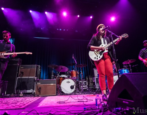 Lucy Dacus, 12/14/2016, ACL Live, Photos – Write-up
