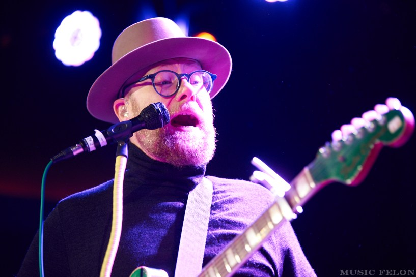 Mike Doughty 13